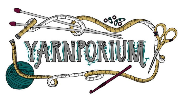 Yarnporium London 2016