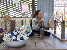 cambodia weaver