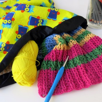 crochet designer Tipo Strano