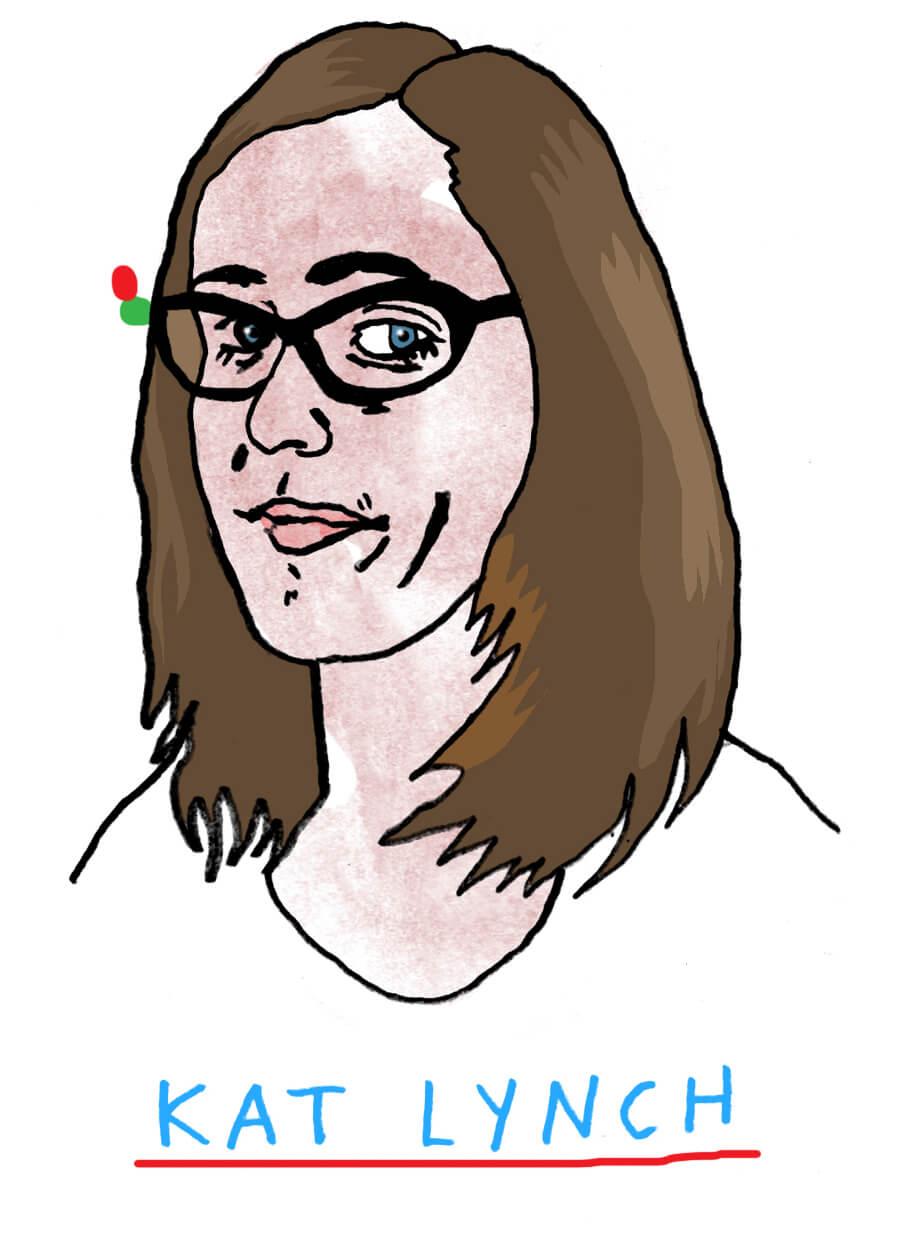 Kat Lynch