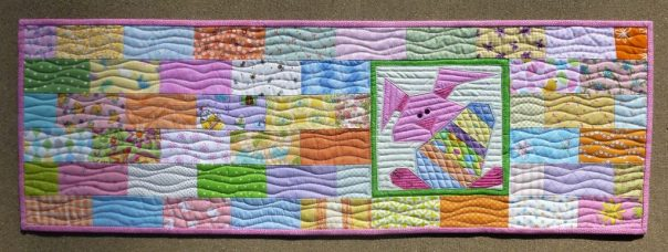 Easter Paper Piecing Patterns Made By Marney