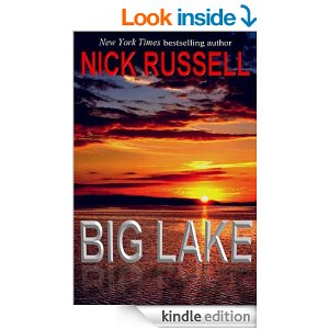 Big Lake ebook cover