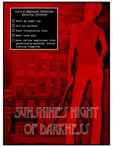 sunshine(etc) poster