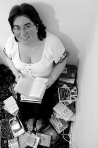 Ella Medler author photo