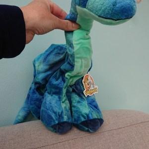 dinosaur teddy kit