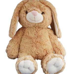 Easter bunny teddy making kit