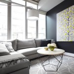 Chic surya rugs in Living Room Contemporary with Living Room Wall Art next to Living Room Feature Wall alongside Lazy Boy and Bedroom Couch