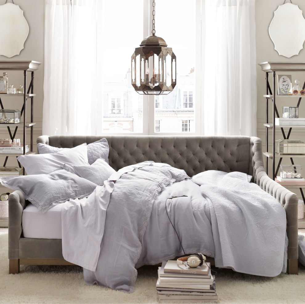 Chic Daybed Bedding Decorating Ideas For Bedroom Beach Style