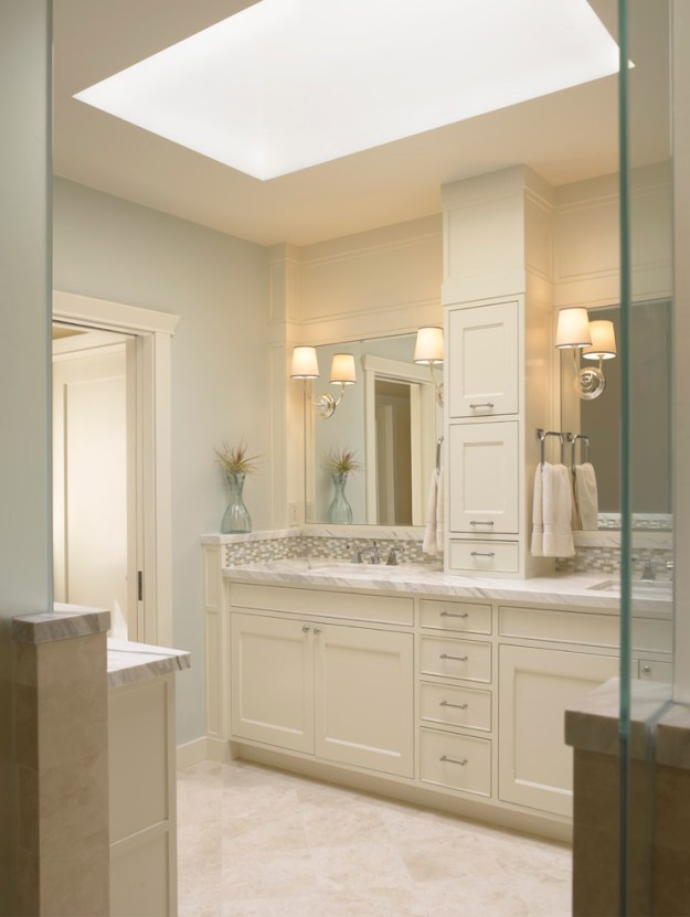 magnificent 72 inch bathroom vanityin bathroom traditional with