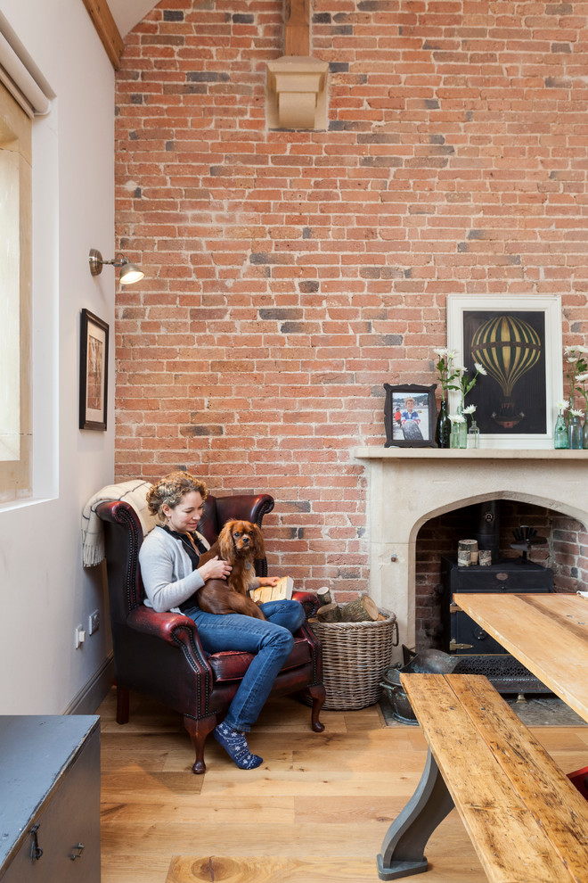 Cool Wood Burning Stoves For Sale In Living Room