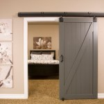 Cheap Basement Remodeling Ideas Interior Barn Doors