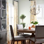 extra long curtain family room beach style with guest wrought iron shutter stays