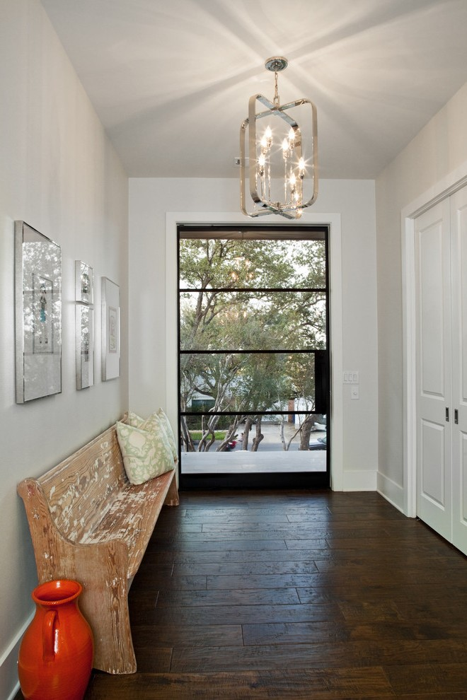 Foyer Lighting Ideas Entry Traditional With Transom Window