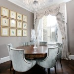 herringbone wood floor dining room transitional with patterned chair contemporary chandeliers
