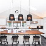 kitchen renovation costs transitional with white dining chairs square counter height stools