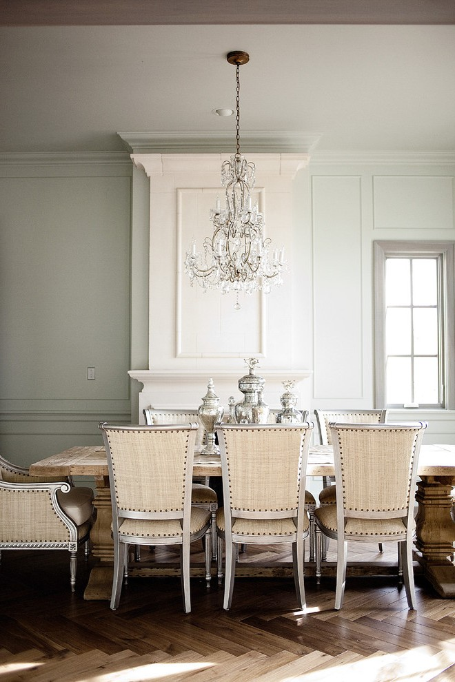 Outstanding Seagrass Dining Chairs With Upholstered White