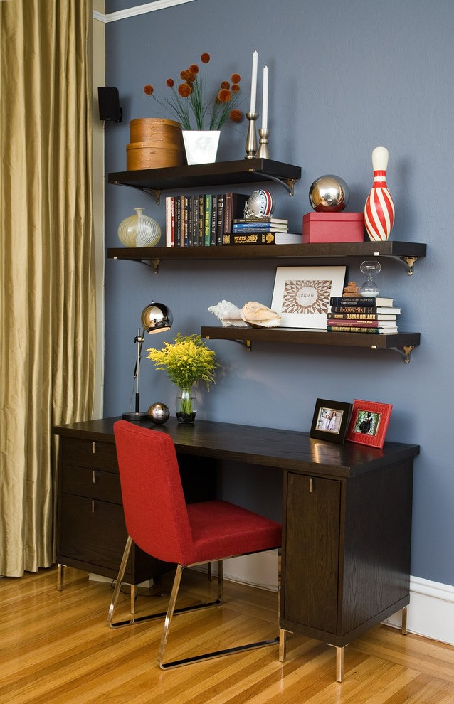 Pleasing Pottery Barn Bedford Desk With Marble Counter