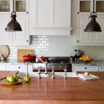 toronto basketweave tile backsplash with contemporary cutting boards kitchen traditional and wood cabinets utility pendants