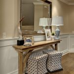 minneapolis lamps home goods with rectangular console tables entry traditional and table