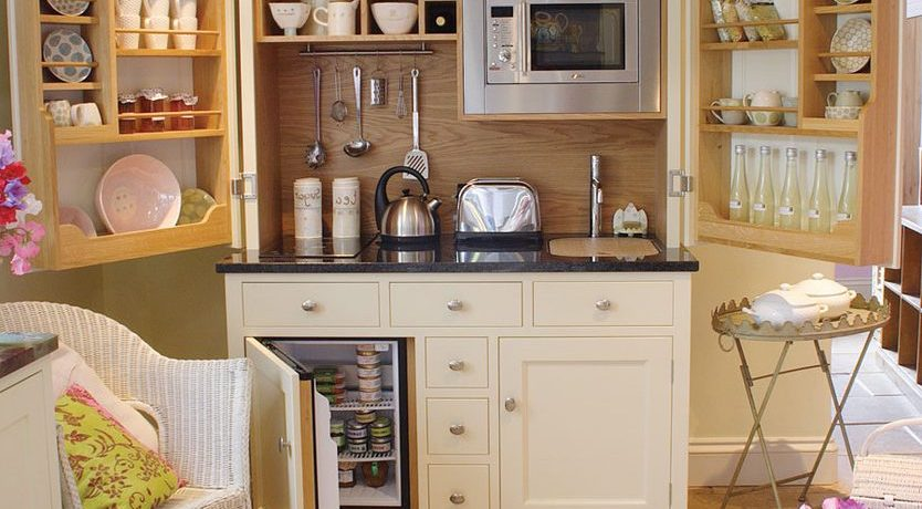 london kitchen ideas for with shaped baking cups traditional and hand painted mini refrigerator