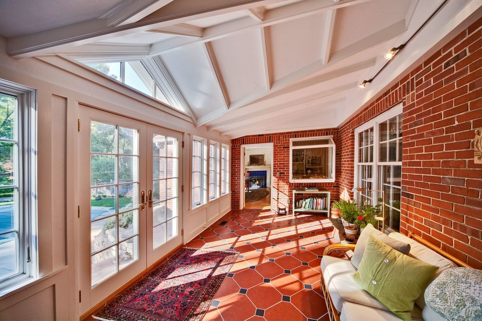 lovely enclosed patio rooms sunroom