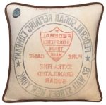 Splendid Feed Sack Pillows Spaces Rustic with One-of-a-kind Music Room Man Cave Ideas