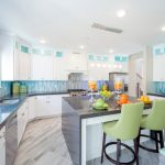 salt lake city modern bar stools with wooden height kitchen transitional and green islands