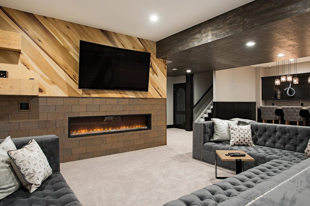 cleveland gray couch what color walls