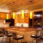Sacramento island with sink Kitchen Rustic stone and countertop manufacturers showrooms ceiling flush mount hood
