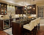 Beautiful Pier One Blinds Home Bar Traditional interesting Ideas with Stone and Countertop Manufacturers Showrooms Wine Cellar Designers Builders