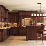 Other lucite bar stool Kitchen Traditional with chandelier ideas