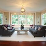 Pleasing purple room accessories Traditional Living Room in Charleston with green kitchen cabinets and china cabinet
