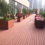 Awesome attractive plastic decking Modern Deck in Other with Swimming Pool Tiles/ Blocks/Waterproof flooring/green floori and Decking board/ Wooden decking/Composite Decking/Wood Plastic