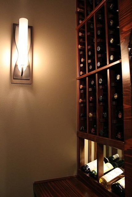 Splendid wine bar design ideas Wine Cellar Design in with cellar dining room and arched storage