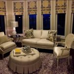 Louis Chair And Kidney Shape Traditional Pool Damask Rug Sofa Yellow And Grey Cream Louis Chair Louis Off White Upholstered Ottoman 1930 S Traditional