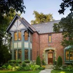 Wonderful Common Paint Colors Exterior Traditional With Stone Pathway And Gray Window Trim Gray Exterior Molding Siding Window Trim Outdoor Lantern