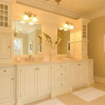 Good-Looking His And Hers Sinks Bathroom Traditional With Body Spray And Custom Vanities Bathroom Design Ideas Remodel Bathroom Vanities Vanity