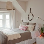 Good-Looking Jonathan Adler Horse Chic Style Shabby With Knitted Light And Natural Wreath Basket Light Grey Bedding Jonathan Adler Adler Lighting