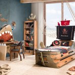 Lovely Cool Shaped Beds Kids Beach Style With Dream Room And Kids Bedroom Furniture Black Pirate Boy Furniture Children's Bedroom Children's