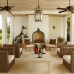 Astonishing Moroccan Hanging Lights Patio Mediterranean With Hanging Lantern And Beige Stucco Siding