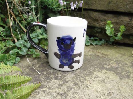 Big J's Pokemon mug
