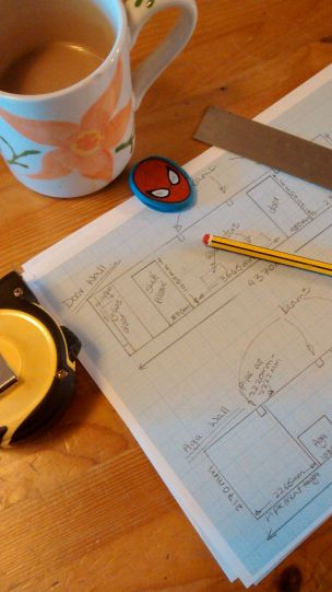 2. Kitchen Planning