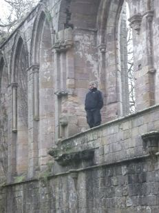 King of the castle??