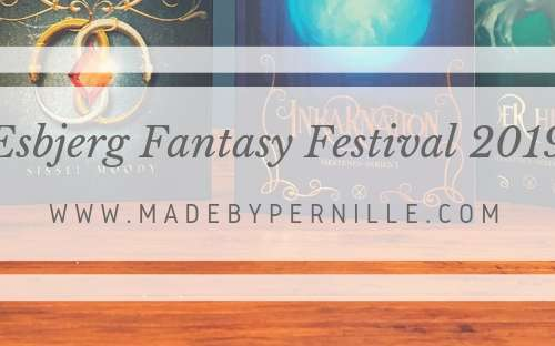 Esbjerg Fantasy Festival 2019