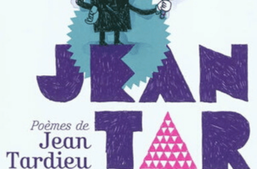Book review Jean Tardieu