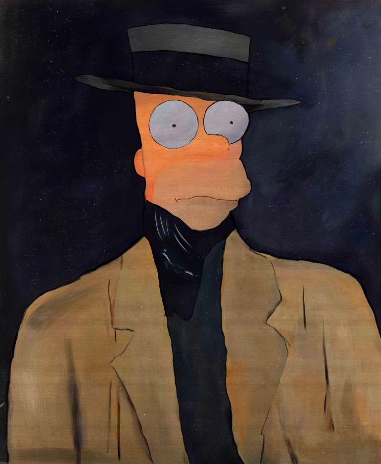 HomerPainting