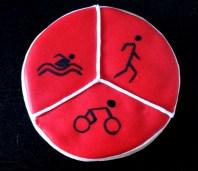 ciasteczka dla triathlonisty