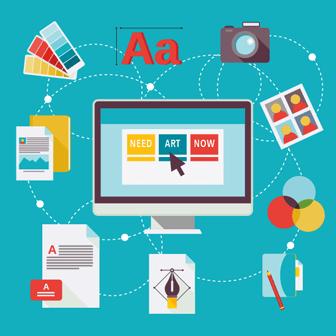 on-demand graphic design