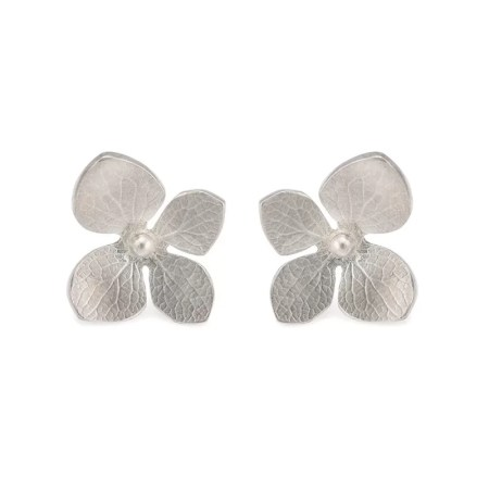 Kirsty Ward - Hydrangea Earrings
