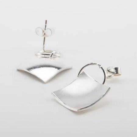 Jeg - Quatro earrings